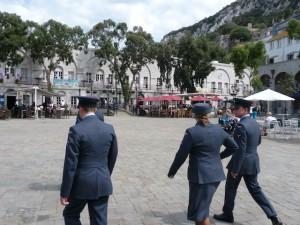 Gibraltar to Lanzarote