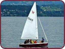 Sail YSL Club