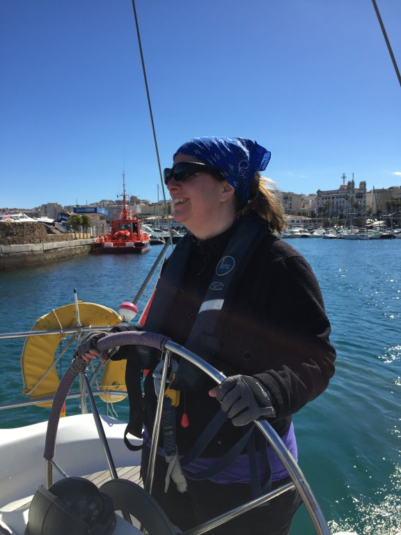 Day Skipper Practical